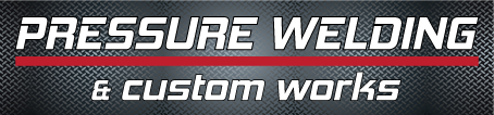 Pressure Welding & Custom Works   Mackay Queensland