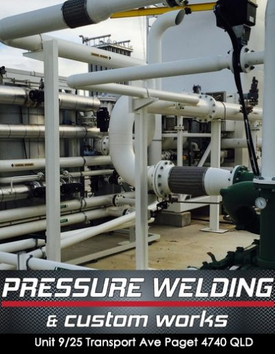 pressure-welding-plant-installation-pipe-fabrication-mackay-qld