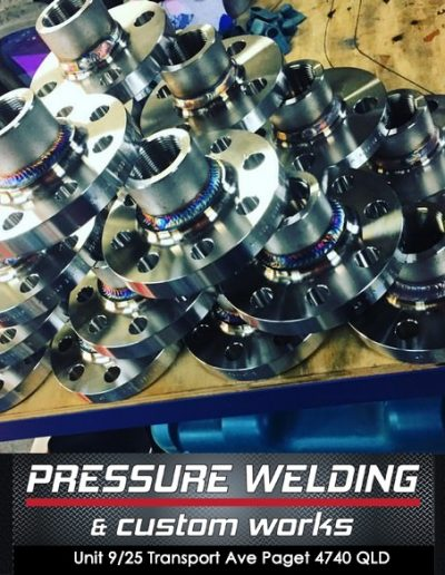 pwcw-stainless-steel-flanges-high-pressure-adaptors-tig-welding